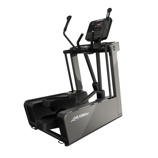 Life Fitness Activate Treadmill Manual: Cross Trainers