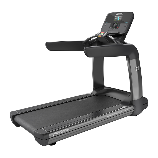Life Fitness Treadmill Discover Si: Life Fitness
