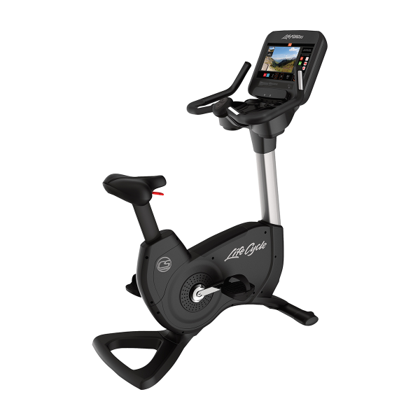 Life Fitness Activate Treadmill Manual: Lifecycle Exercise Bikes