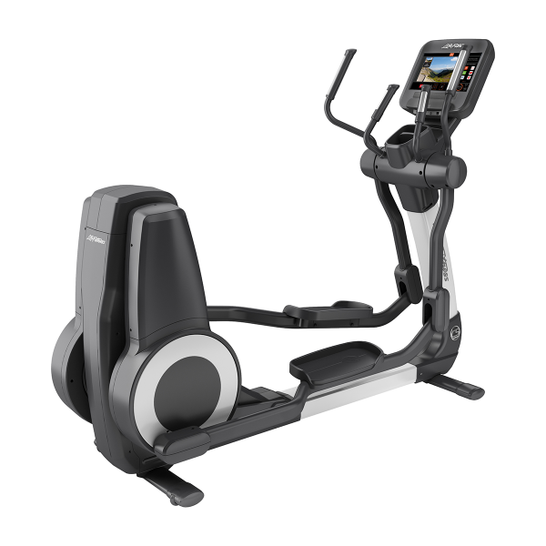 Life Fitness Activate Treadmill Manual: Elliptical Cross-Trainers